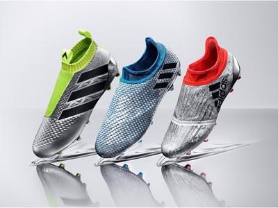 Η adidas αποκαλύπτει τη νέα σειρά ποδοσφαιρικών παπουτσιών Mercury Pack για αυτούς που θέλουν να είναι πάντα Πρώτοι