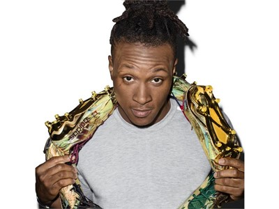 DeAndre Hopkins Cleat Chain