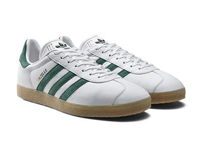 adidas Originals – Gazelle Full Grains Pack