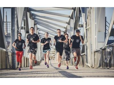 adidas runners llega a Barcelona, la primera comunidad de corredores de adidas en España