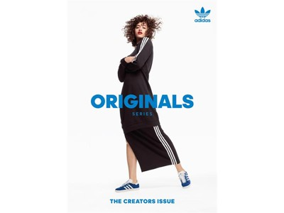 adidas Originals Series – The Creators Issue