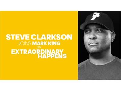 PODCAST: QB Coach Steve Clarkson joins adidas Group's Mark King