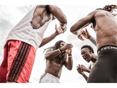 Neue Filmreihe der adidas Sport 16 Kampagne