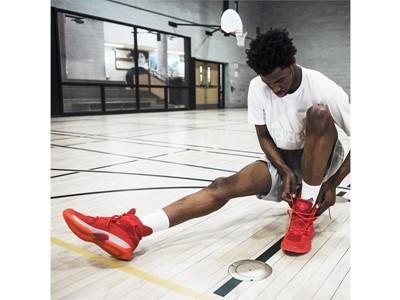 adidas Crazy Explosive Solar Red AQ7218 Athlete 2 S