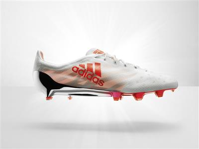 adidas Releases Limited Edition Update of World's Lightest Football Boot