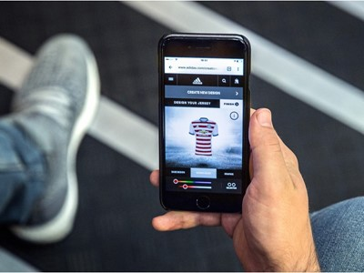 adidas Launches the Creator Studio Giving Young Fans the Chance to Design Third Kits for World's Biggest Clubs