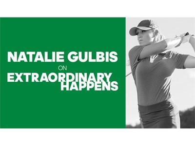 PODCAST: LPGA Tour pro Natalie Gulbis joins adidas Group's Mark King