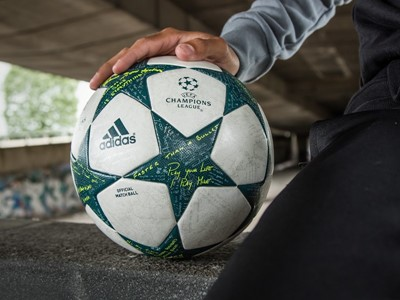 UCL Ball  Finale16 1