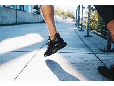 adidas AlphaBOUNCE Triple Black Available Now