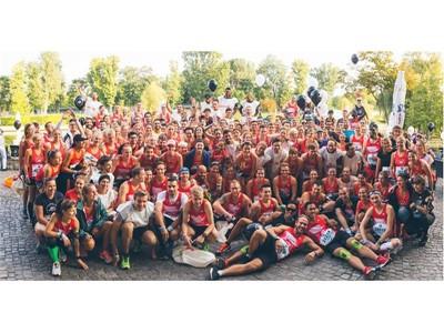 adidas Runners Berlin Marathon