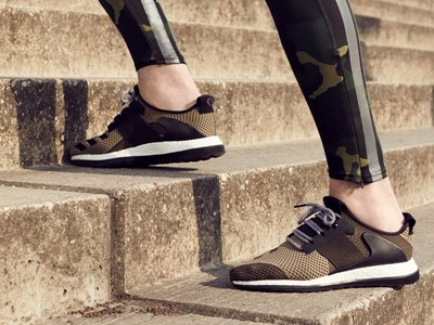 adidas Day One Autumn/Winter 2016