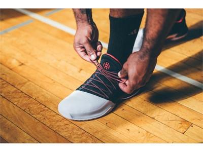 adidas HardenVol1 Pioneer BW0546 Gym 21