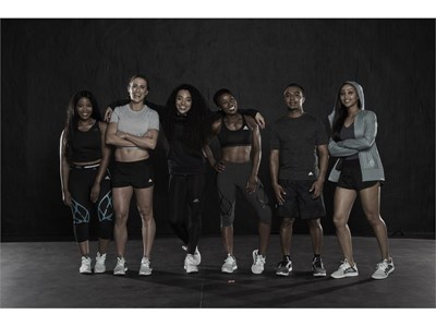 adidas Run Your Crew Reveals Celebrity Crews and Block Party Line-up