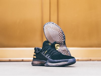adidas Writes 'Imma Be a Star' Into History With Harden Vol. 1