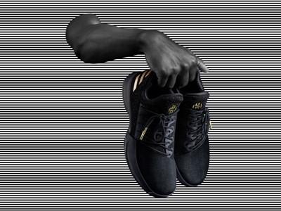 adidas Announces Harden Vol. 1 'Imma Be a Star' Available Nov. 23