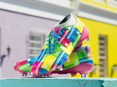 adidas unveils first boot in limited edition rugby Sevens range