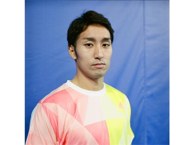 """ADIDAS HIMARAYA TENNIS FESTIVAL 2016 TOKYO FINAL"" 07"