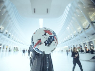 adidas and Major League Soccer Unveil the 2017 Official Match Ball