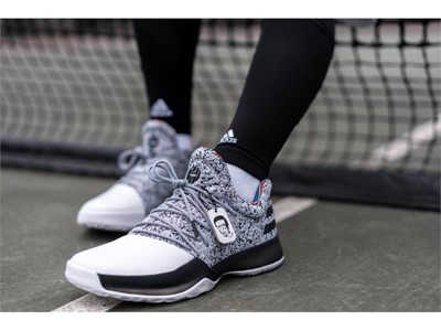 adidas Unveils Arthur Ashe Tribute Collection