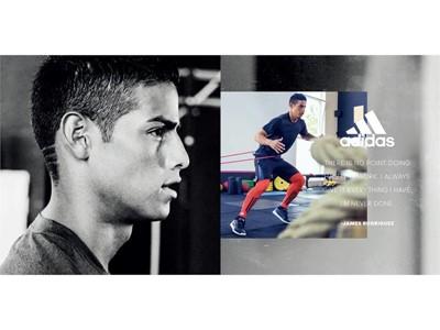 すべてはアスリートのために。M4T(メイド フォー トレーニング) MEN'S 2017