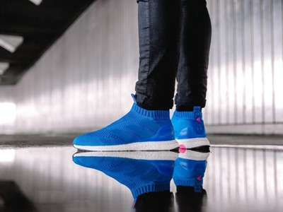 adidas Soccer releases new Blue Blast ACE 16+ UltraBOOST