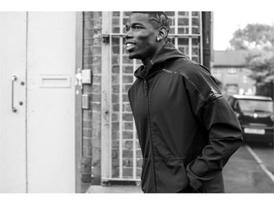 adidas Athletics представя якето Z.N.E. 90/10