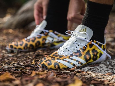 adidas Football Unveils the Uncaged Cheetah adizero 5-Star 40 Cleats