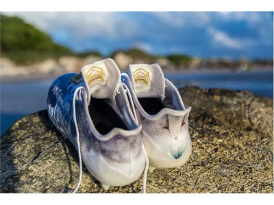 adidas Uncaged adizero Shark 4