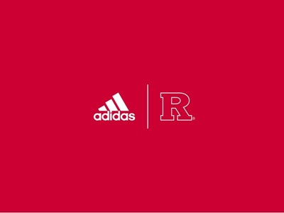 adidas and Rutgers University Announce Partnership