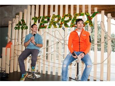 New SS17 TERREX