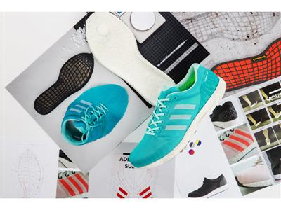 adidas adizero Sub2 design shot