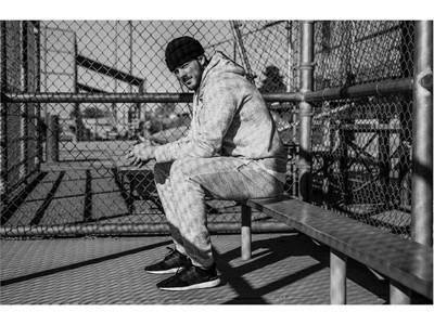 adidas Reigning Champ Kris Bryant 3