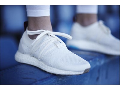 ADIDAS BY STELLA MCCARTNEY COMBINES DESIGN WITH PURPOSE FOR LAUNCH OF PARLEY ULTRABOOST X