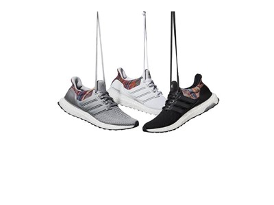 UltraBOOST Available in miadidas @ NYC Flagship