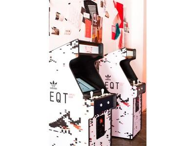 EQT Gaming Room