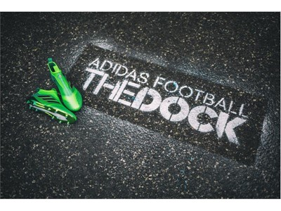 adidas THE DOCK