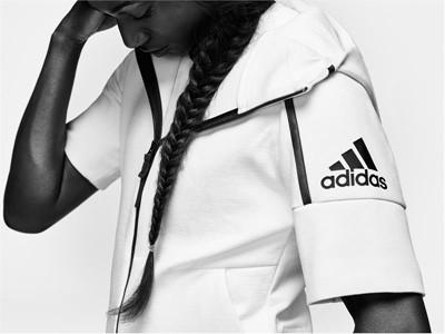 adidas Athletics apresenta o novo Z.N.E. Zero-Dye