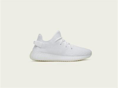 YEEZYBOOST 350 V2 Cream White_Adult