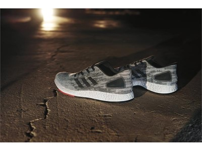 Take on the City with adidas PureBOOST DPR, Engineered to Deliver a Raw, Real and Adaptive Street Running Experience