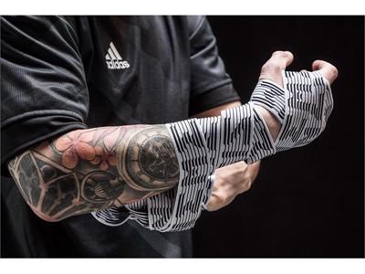 FW17 Dust Messi ArmWrap PR 02