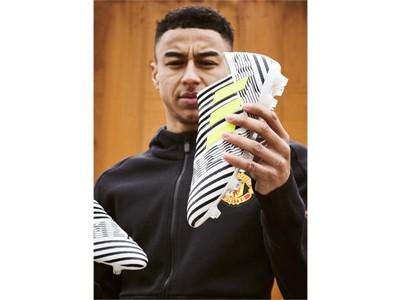 Η adidas Football παρουσιάζει το Nemeziz, το απόλυτο ποδοσφαιρικό παπούτσι για κορυφαία ευκινησία στα γήπεδα