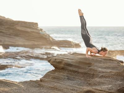 Yoga Kleidung für jede Pose: die neue adidas x Wanderlust Kollektion