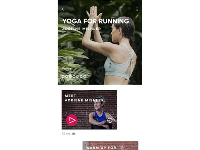 ALL DAY Yoga for Runners