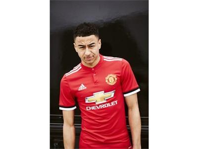 MUFC Home Lingard 2