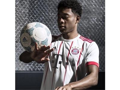 FC Bayern UCL-Trikot 3
