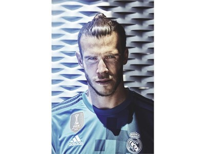 Real Madrid Third Bale