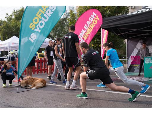 adidas & Sofia marathon 2