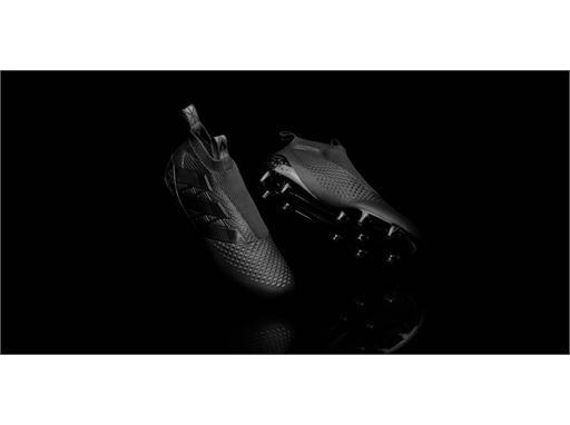 adidas променя правилата във футбола с обувки без връзки