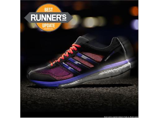 Runners World - Boost Boost