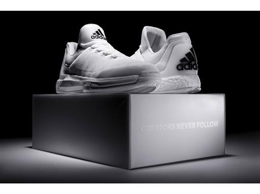 adidas-James Harden CLB Triple White 2